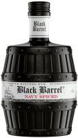 A.H. Riise Black Barrel 0.7L