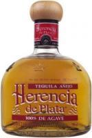 Herencia De Plata Anejo 0.7L
